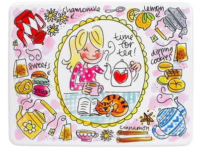 Blond Amsterdam Teabox
